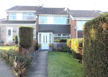 Thumbnail 3 bed town house for sale in 44 Torwood Road, Chadderton