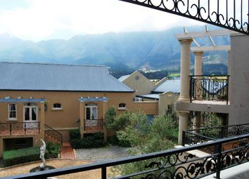 Thumbnail 1 bed apartment for sale in Lambrechts Rd, Franschhoek, 7690, South Africa