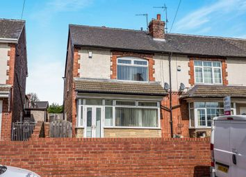 Thumbnail 2 bed town house for sale in High Street, Goldthorpe, Rotherham