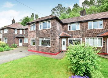 3 bed semi-detached house for sale in Banstead Avenue, Northenden, Manchester M22