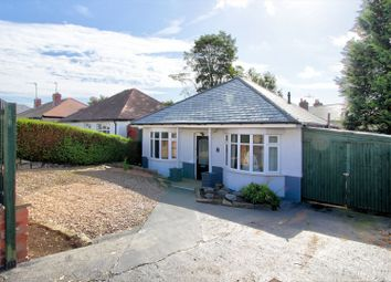 Thumbnail 2 bed detached bungalow for sale in Folds Lane, Sheffield