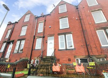 Thumbnail 3 bed terraced house for sale in Fountain Street, Churwell, Leeds