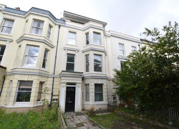 Thumbnail 2 bed flat to rent in Devonport Road, Plymouth, Devon