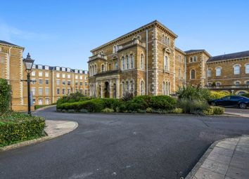 Thumbnail 4 bed flat for sale in Princess Park Manor, Royal Drive, London
