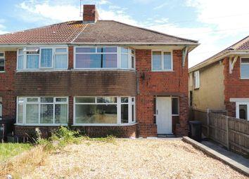 Thumbnail 2 bedroom flat to rent in Broomhill Road, Brislington, Bristol