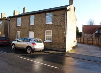 Thumbnail 4 bed semi-detached house to rent in High Street, Streham