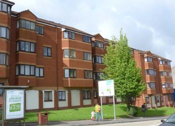 Thumbnail 2 bed flat to rent in Winton Street, Totterdown, Bristol