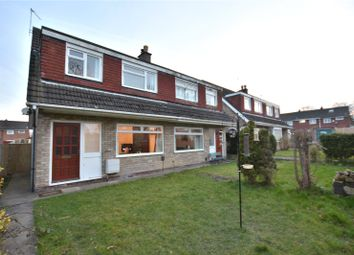 3 bed semi-detached house for sale in Hathaway Walk, Leeds, West Yorkshire LS14