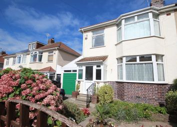 Thumbnail 3 bedroom semi-detached house to rent in Clyde Grove, Filton, Bristol