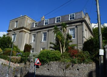 Thumbnail 3 bed flat for sale in Braddons Cliffe, Braddons Hill Road East, Torquay