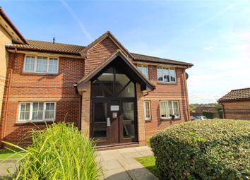 Thumbnail 2 bed flat for sale in Vermont Close, Enfield, Middlesex