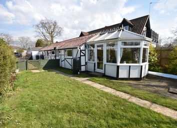 Thumbnail 2 bed detached bungalow for sale in Brimbelow Road, Hoveton