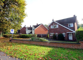 Thumbnail 3 bedroom detached house to rent in Greenways, Abbots Langley