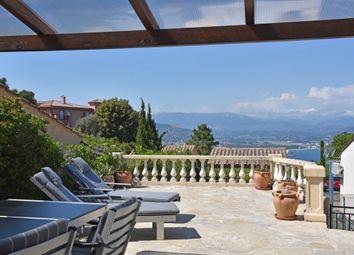 Thumbnail Villa for sale in Theoule-Sur-Mer, Provence-Alpes-Cote D'azur, 06400, France