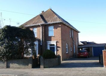 Thumbnail 4 bedroom detached house for sale in Station Road, Portchester, Fareham