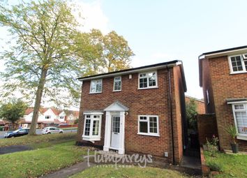 Thumbnail 4 bed property to rent in Whitby Drive, Reading