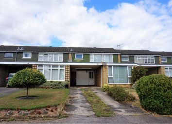 Thumbnail 3 bed terraced house for sale in Fox Road, High Wycombe