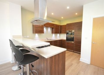 Thumbnail 4 bed town house to rent in Marbaix Gardens, Isleworth
