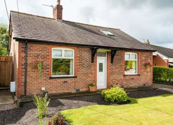 Thumbnail 2 bed detached bungalow for sale in Warpers Moss Lane, Burscough, Ormskirk