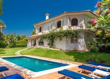 Thumbnail 6 bed villa for sale in Rocio De Nagüeles, Marbella Golden Mile, Costa Del Sol