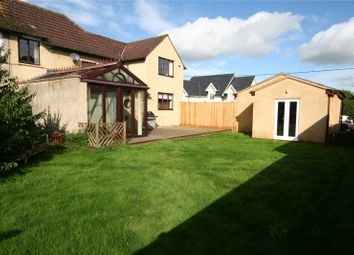 Thumbnail 3 bed semi-detached house to rent in Plough Lane, Kington Langley, Chippenham, Wiltshire