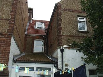 Thumbnail 4 bed terraced house for sale in Silverlands Road, St Leonards-On-Sea