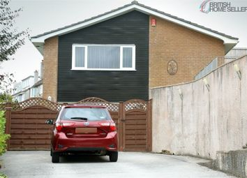 Thumbnail 4 bed detached house for sale in St Georges Road, Saltash, Cornwall