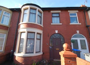 Thumbnail Terraced house for sale in Langfield Avenue, Blackpool