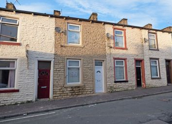 Thumbnail 2 bed terraced house for sale in Belford Street, Burnley