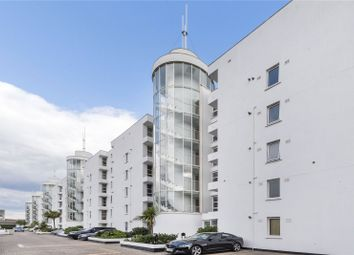 1 bed flat for sale in Barrier Point Road, Royal Docks, London E16
