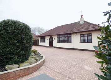 Thumbnail 3 bed detached bungalow for sale in Warwick Avenue, Great Sankey, Warrington