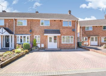 Thumbnail 2 bed end terrace house for sale in Studley Road, Finchfield, Wolverhampton