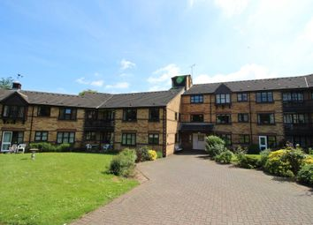 Thumbnail 2 bed flat for sale in Stoneycroft, Stoneygate Road, Leicester
