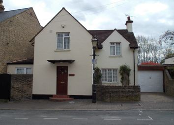 Thumbnail 3 bed link-detached house for sale in St Margarets Street, Rochester