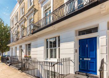 Clarendon Street, London SW1V. 5 bed detached house