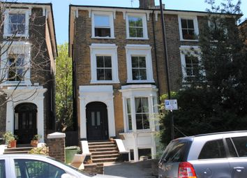 Thumbnail 2 bedroom flat to rent in Norman Road, London Fields/Dalston