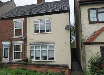 Thumbnail 2 bed semi-detached house for sale in Alfreton Road, Underwood, Nottingham