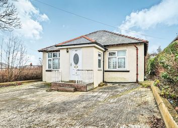 Thumbnail 2 bed bungalow for sale in Oakworth Road, Keighley