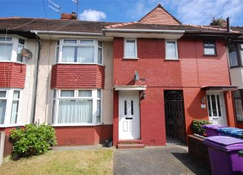 Thumbnail 3 bed terraced house for sale in Southmead Road, Allerton, Liverpool