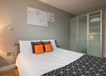 Thumbnail 1 bed flat for sale in Kingsley Flats, Old Kent Road, London