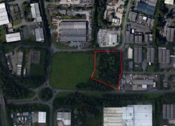 Thumbnail Land for sale in Land At Halesfield 20 Halesfield 20, Telford