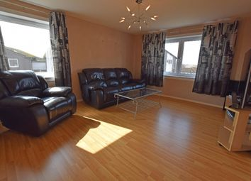 Thumbnail 2 bed flat to rent in Overhill Gardens, Bridge Of Don, Aberdeen