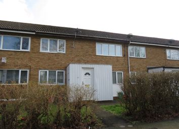 Thumbnail 2 bedroom maisonette for sale in Redbridge, Stantonbury, Milton Keynes