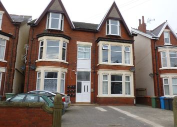 Thumbnail 2 bed flat to rent in Derbe Road, St. Annes, Lytham St. Annes