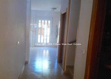 Thumbnail 3 bed town house for sale in Puerto De Mazarron, 30860 Murcia, Spain