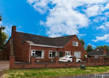 Thumbnail 7 bed bungalow for sale in Eastfield Road, Thurmaston