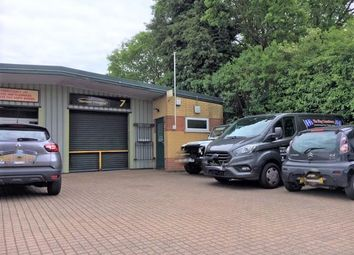 Thumbnail Commercial property for sale in Unit 7 Clearways Business Centre, London Road, West Kingsdown, Kent
