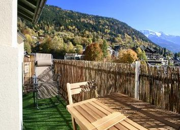 Thumbnail 3 bed apartment for sale in Saint-Gervais-Les-Bains, Haute-Savoie, France