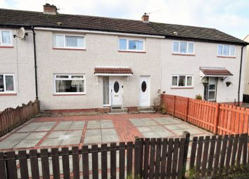 Thumbnail 3 bed terraced house for sale in Lyne Street, Wishaw