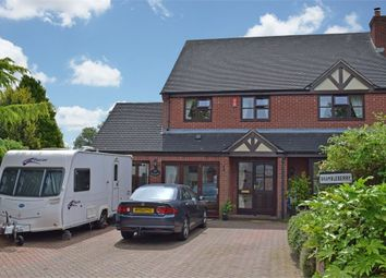 Thumbnail 5 bed detached house for sale in Halfway House, Shrewsbury, Shropshire